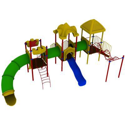 Детский городок 3ПГ-004-1