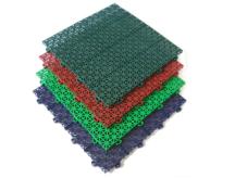 Модульные пластиковые покрытия-1