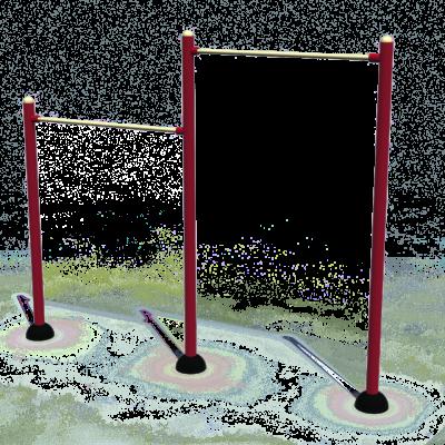 Спорт  комплекс ГК-001-1